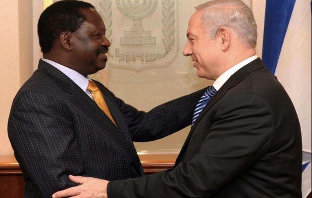 Intervention de forces israéliennes dans la prise d'otage au Kenya : retour sur la « politique africaine » de l'État sioniste