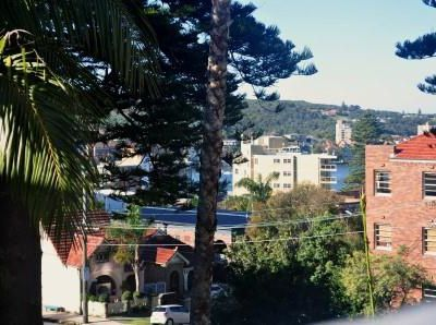 Fairlight, the place to stay in Sydney city