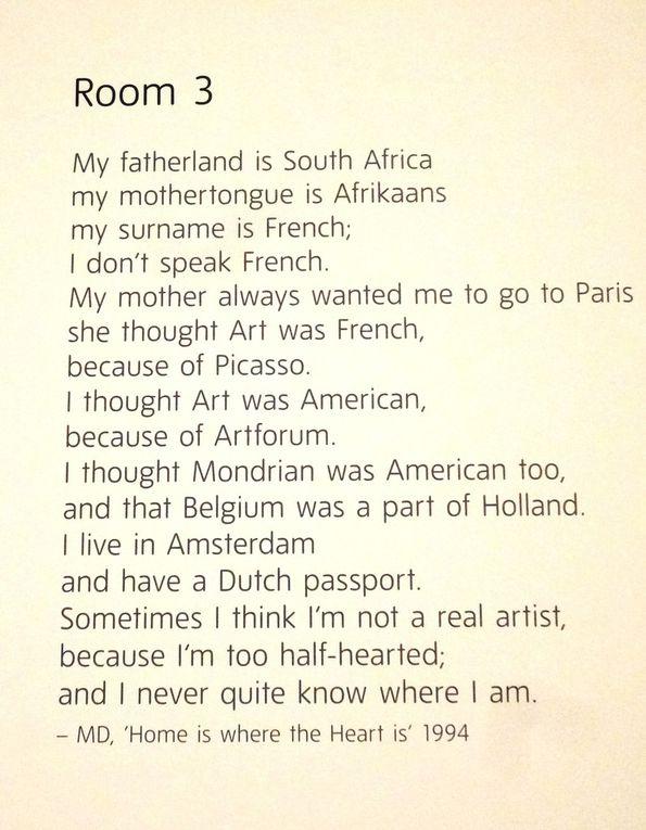 """The Image as Burden. La mostra di Marlene Dumas al Tate Modern: dipinti """"di seconda mano"""" che suscitano emozioni """"di prima mano"""""""