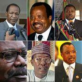 AFRIQUE :: Afrique - Chronique satirique : Le soleil tue la démocratie :: AFRICA