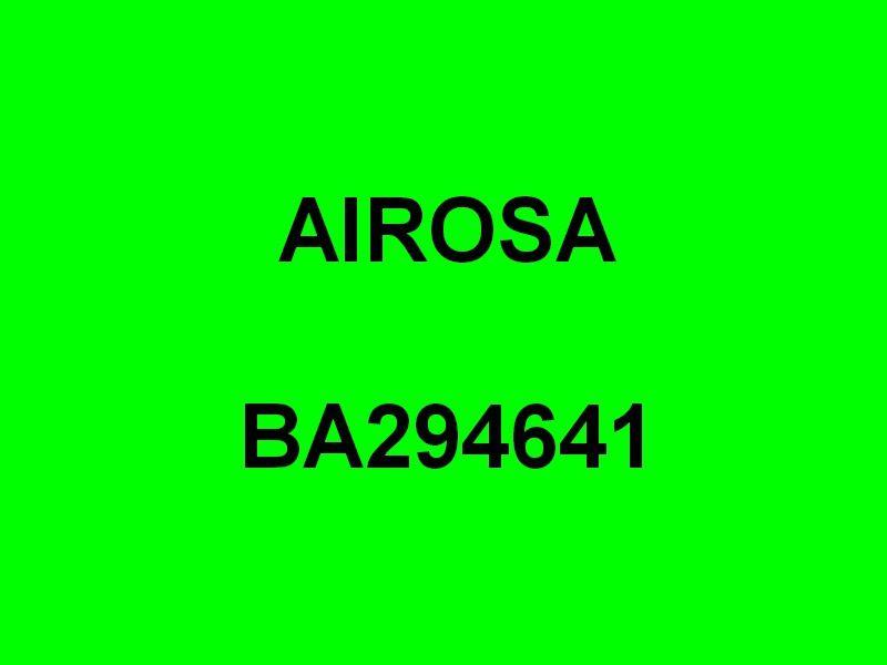 AIROSA  BA294641 ,dans le port de Saint Jean de Luz