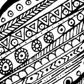 Les 11 règles importantes pour faire un vrai Zentangle | APPRENDRE A DESSINER, artettuto
