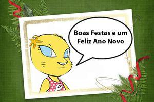 Feliz Navidad a todos los niños del mundo