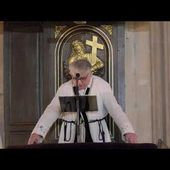 Est-ce le temps de l'Antéchrist - Abbé D. PUGA - 2/11/2020
