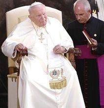 La cérémonie de Béatification de Jean-Paul II en direct sur France 2