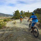 Circuits VTT - Site officiel de l'office de tourisme Provence Alpes Digne les Bains