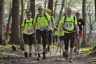 Trail du ValJoly le 30 mars !