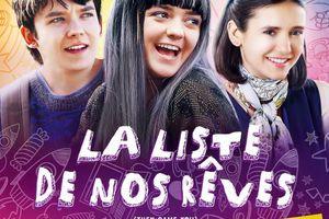 LA LISTE DE NOS REVES (Then came you)