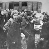 What conditions and ideas made the Holocaust possible?