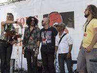 Cahors Blues Festival 2015 : inauguration et challenge France Blues