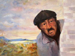 Art : La peintre Isabelle de Croy son invitation au voyage en Argentine