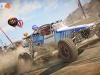 Dirt 4 annoncé début juin sur consoles et pc