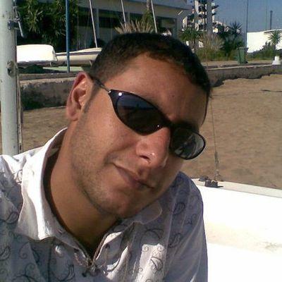 Tarek Eddaou