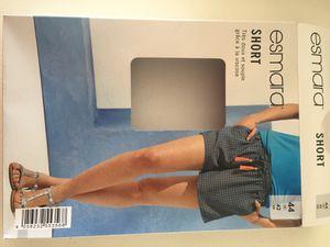 collection short lingerie  chez lidl mode femme sur charlotteblablablog
