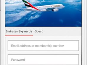 Emirates hits major IFC milestone with 1 million SITAONAIR-enabled Wi-Fi sessions in March