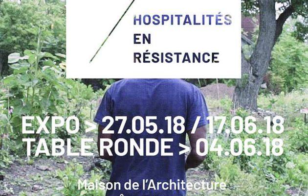 Détroit, hospitalites en résistance