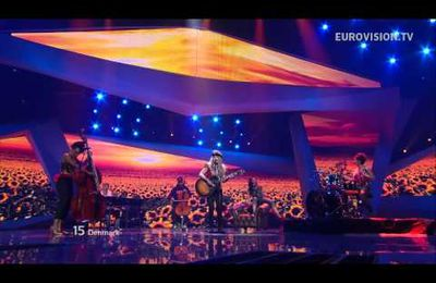 Live - 2012 Eurovision Song Contest Finale ....(5)