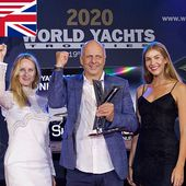 Sunreef Yachts wins 2 World Yacht Trophies 2020 for its very strong momentum - Yachting Art Magazine