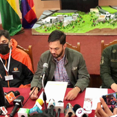 Bolivie : Arrestation d'un chef de groupe paramilitaire - Analyse communiste internationale