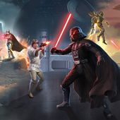 Star Wars: Rivals Mobile Game Celebrates Iconic Rivalries of a Galaxy Far, Far Away | StarWars.com