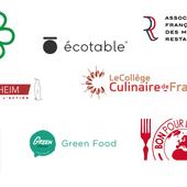 Petit guide des labels de la restauration commerciale durable   StripFood