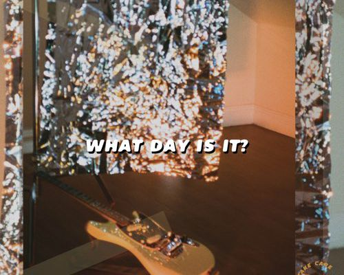 💿 Moontower - What Day Is it?