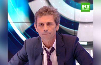 Interdit d'interdire - Alstom, Airbus et la guerre économique (Vidéo)
