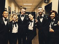 The 20/20 Experience World Tour est terminé! #ThankYouJT