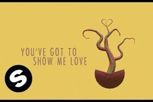 Sam Feldt & Kimberly Anne - Show Me Love