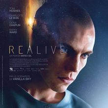Realive [Film Espagne / France]