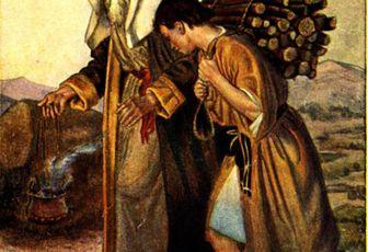 Veillée pascale (Genèse 22, 1-13.15-18) (DiMail 204)