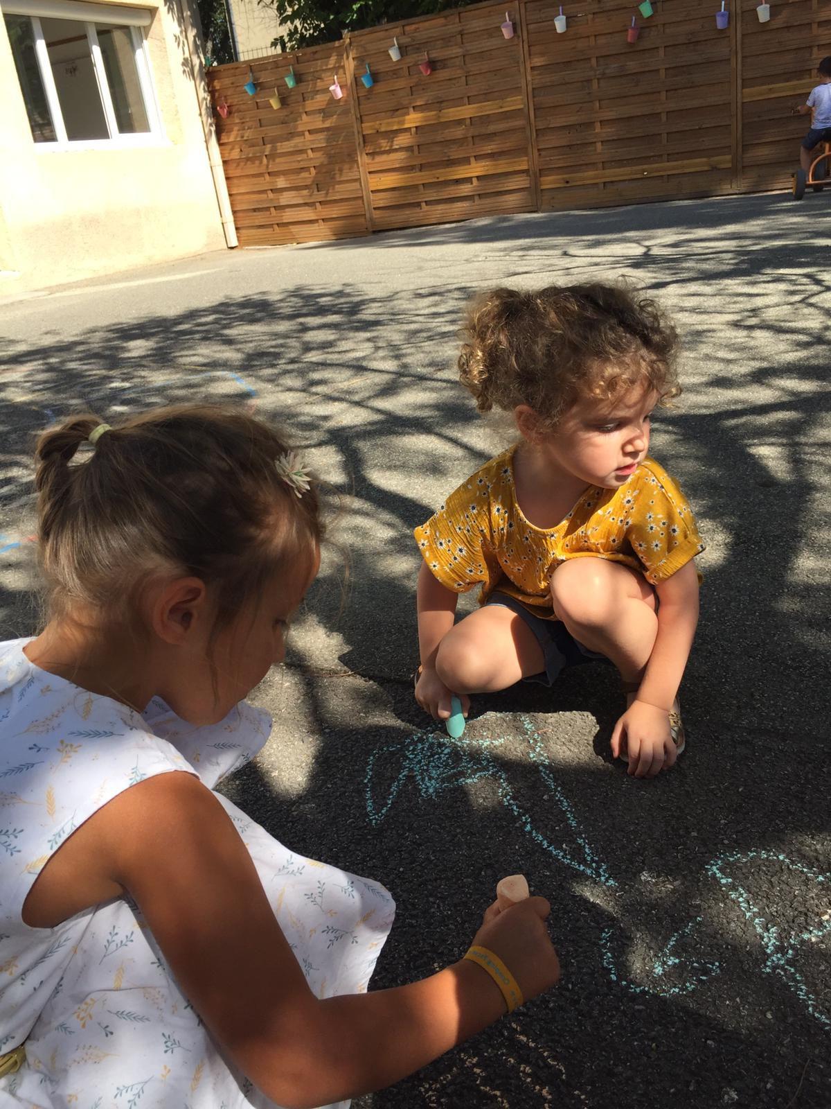Photos Maîtresses Sarah et Héloïse