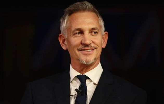 Former Soccer Star Gary Lineker Will Welcome a Refugee into His Own Home