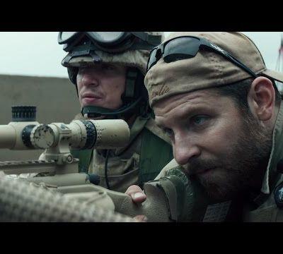 """Chronique sur """"American Sniper"""" :"""