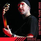 U2 -Vertigo Tour -22/10/2005- Pittsburgh - USA- - U2 BLOG