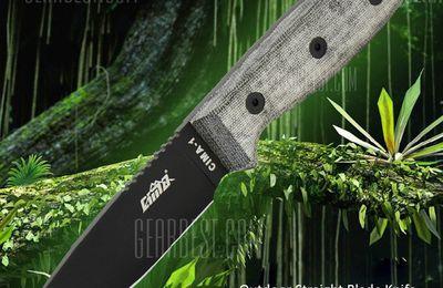 CIMA Fixed Edge Knife - €18.47