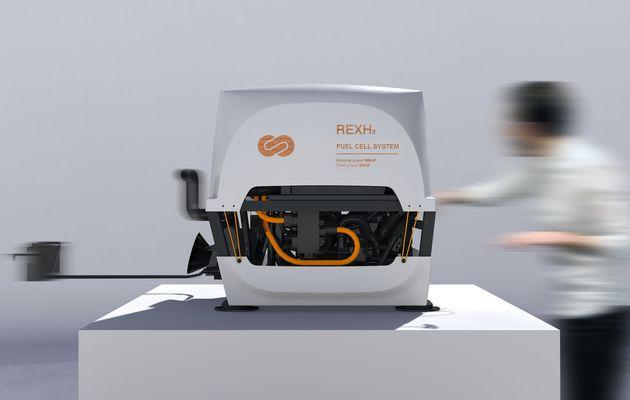 EODev, lauréat des Trophées Innovation Océan 2021 pour sa solution hydrogène REXH2