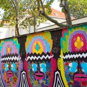 Visite de Paris - Quartiers de Paris Visite guidée - Paris Street Art à la Butte-aux-Cailles | Cultival, votre agenda sorties