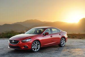 7 ans de garantie...pour Mazda aussi!