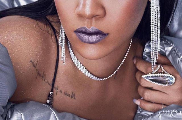 Du Nouveau chez Make up Fenty-Beauty by Rihanna ! Découvrez les photos  ❤🎉