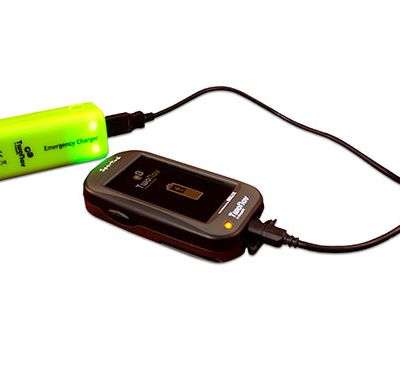 Chargeur de secours pour GPS et SmartPhone