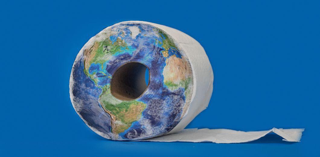 papier toilette environnement