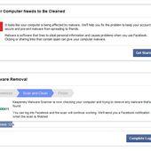 Facebook se asocia con Kaspersky para detectar y eliminar amenazas entre sus usuarios