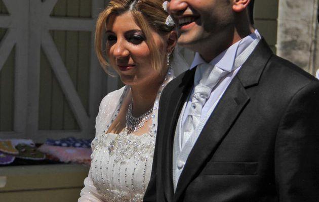 Eyüp, rendez-vous estival des jeunes mariés et des futurs circoncis