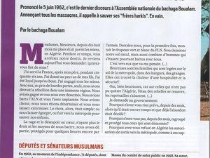 Algérie Française, les vérités interdites hors série n°21 Octobre 2019