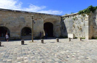 La place-Forte de Brouage/ 2eme partie.