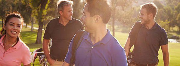L'été, moment idéal pour se mettre au golf