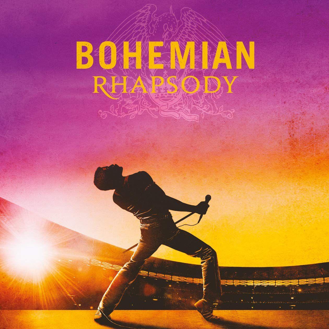 """Sorti en 2018, le biopic """"Bohemian Rhapsody"""" rapporte chaque jour une somme rondelette aux membres survivants du groupe Queen."""