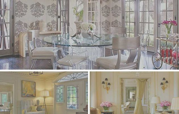 What lighting to choose for different rooms in your home