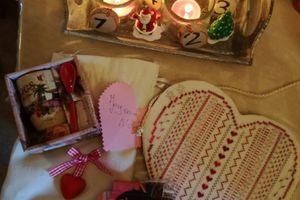 Cadeaux de Croixpinette Lucette